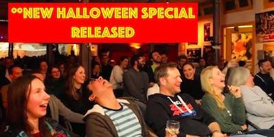 Halloween Comedy Special - Ware - The Mixer