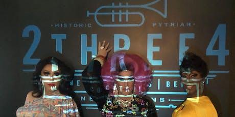 BA BA Bingo! Drag Bingo & Taco Tuesday at The Pythian tickets