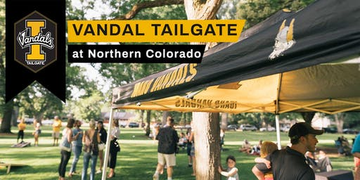 Vandal Tailgate Weekend in Colorado