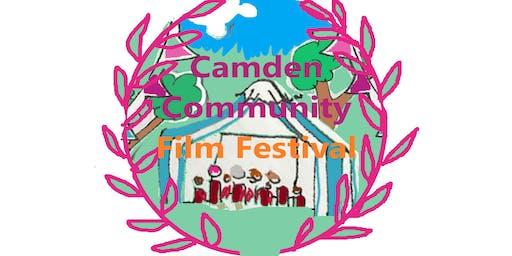 Camden Community Film Festival 2019