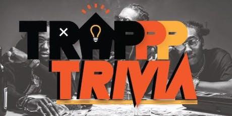 Trappp Trivia tickets