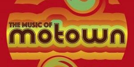 BMAC  Motown Extravaganza  - Ft. Kim Jordan tickets