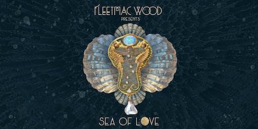 Fleetmac Wood presents Sea of Love Disco - Melbourne