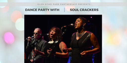 Dance Party with Soul Crackers