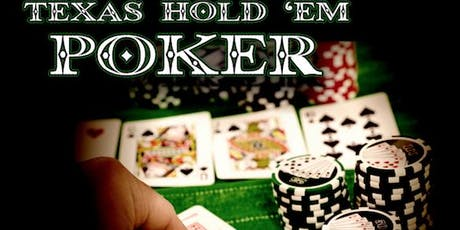 Temple Israel's Charity Poker Tournament tickets