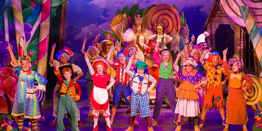 Wizard of Oz! (Yellow Brick Road Cast)