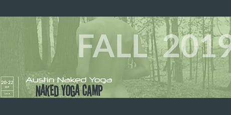 Naked Yoga Camp tickets