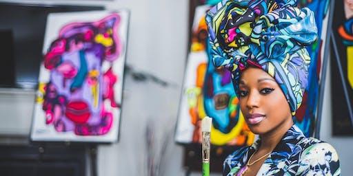 3rd Annual Black Entrepreneurship Week - Start Now; Don't Stop w/Melissa Mitchell