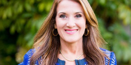 Dr. Caroline Leaf: Switch On Your Brain Conference tickets