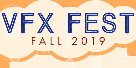 VFX Fest Fall 2019 tickets