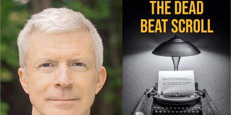 The Dead Beat Scroll with author Mark Coggins tickets