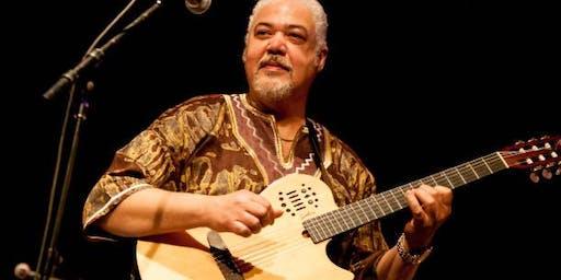 Sunday Concerts at Central: Grammy Award Winner David Oquendo & Havana 3