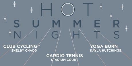 Hot Summer Nights II tickets