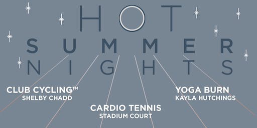 Hot Summer Nights II