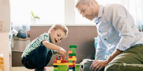 Autism: How to Support Your Child at Home tickets