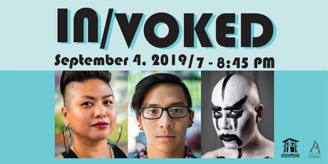 IN/VOKED: A LGBTQ Asian American Pacific Islander Panel Discussion  tickets