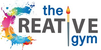 Community Art Studio @ The Creative Gym