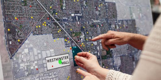 Westminster Mall Specific Plan