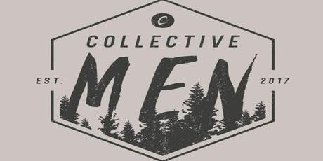 Collective Men: Morning Meditations tickets