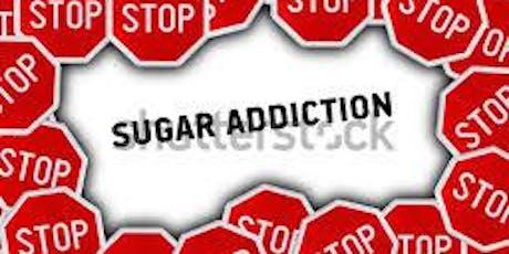 Kick The Sugar Habit tickets