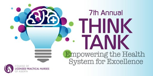 College of Licensed Practical Nurses 7th Annual Think Tank