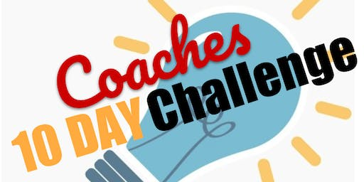 Coaches 10 Day Challenge