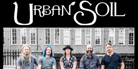 Urban Soil with The Freewheelin' Mamas tickets