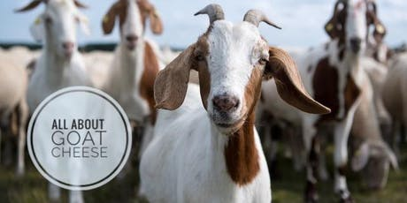 All About Goat Cheese tickets
