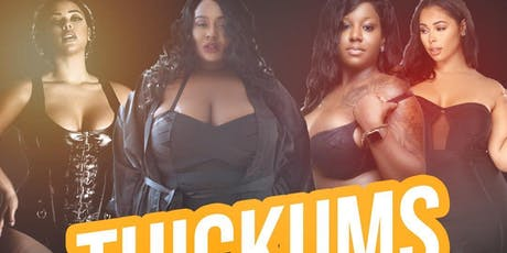 Thickums Fest tickets