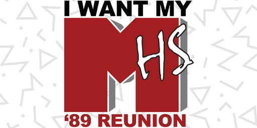 Martin 30th Year Reunion (FRIDAY + SATURDAY NIGHT )