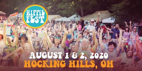 Hippie Fest - Hocking Hills, OH tickets