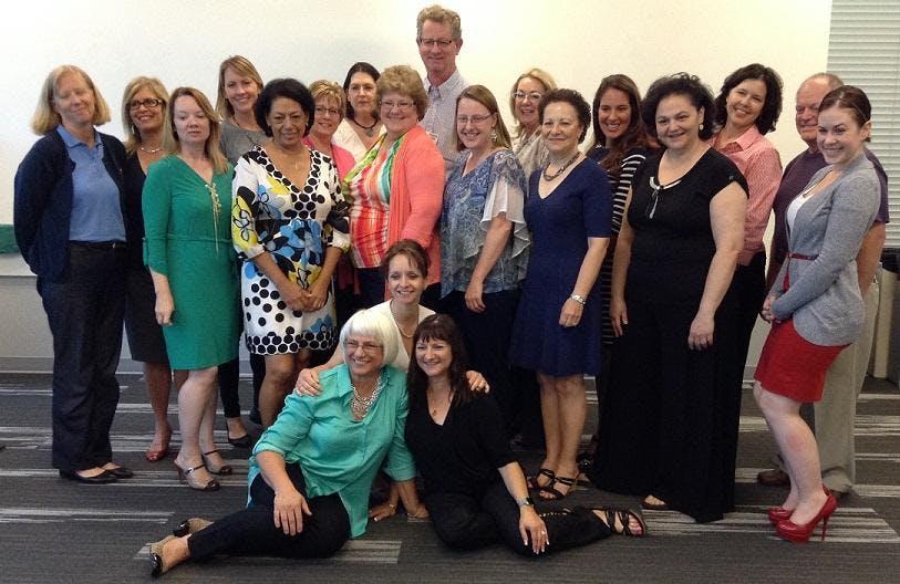 NAWBO Phoenix Mentoring Program