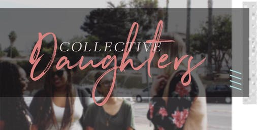 Collective Daughters: Night of Worship