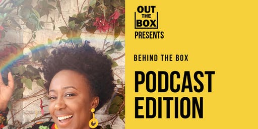 Behind the Box...Podcast Edition