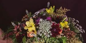 Newbergundian Garden Party @ Pollinate