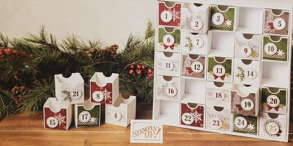 Christmas Countdown 2019.Christmas Countdown Class