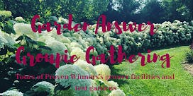 Groupie Gathering - Proven Winners Facility & Test Garden Tours