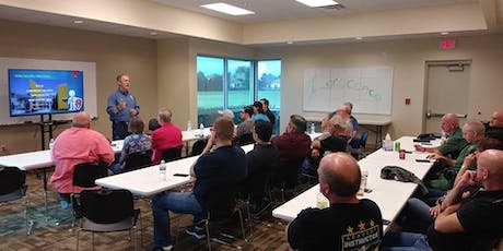 Church Safety Network Group Meeting - Polk County tickets