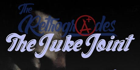The Juke Joint tickets