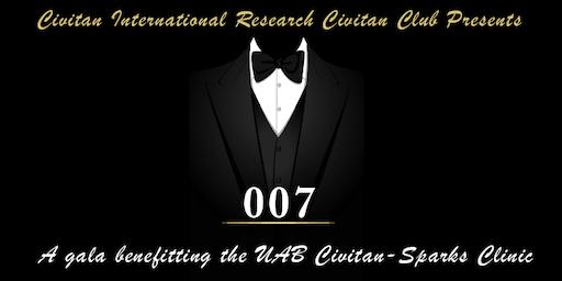 Bond Night: 007