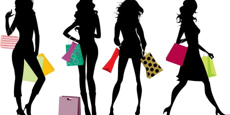 Sisters Unique Boutique Holiday Shopping Bazaar tickets