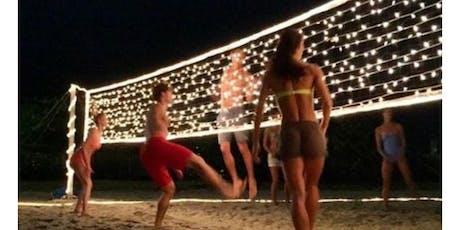 Night Volleyball Tournament tickets
