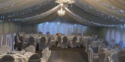 Lyons Nant Hall Wedding Fayre