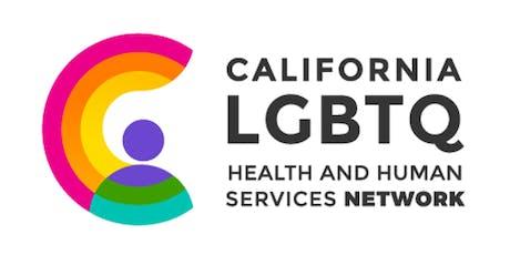 California LGBTQ+ Health Mixer tickets