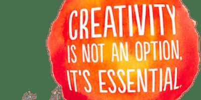 MSEN Quarterly Meeting - Focus on Creativity