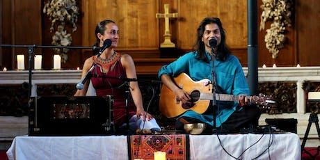 Illumina - Sacred Chanting Mantra-Magic tickets