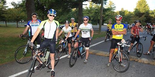 2019 Tour de Valley Community Ride