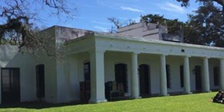 San Isidro y dos casas de ciudadanos ilustres - Nuevo entradas