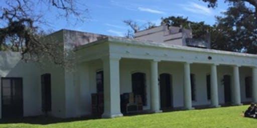 San Isidro y dos casas de ciudadanos ilustres - Nuevo