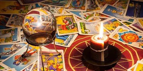 Tarot Interpretations tickets